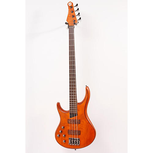 MTD Kingston KZ Left-Handed Bass-thumbnail