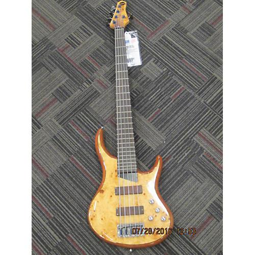 MTD Kingston KZ5 Electric Bass Guitar-thumbnail