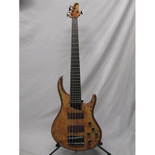MTD Kingston KZ5 Electric Bass Guitar-thumbnail