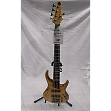 MTD Kingston KZ5 Electric Bass Guitar