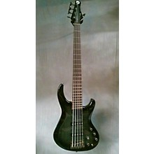 MTD Kingston Saratoga Deluxe Electric Bass Guitar