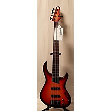 MTD Kingston Saratoga Dlx Electric Bass Guitar