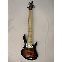 MTD Kingston Z 6 String Electric Bass Guitar