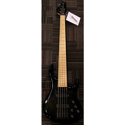 MTD Kingston Zx5 5 String Electric Bass Guitar-thumbnail
