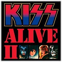 Kiss - Alive II Vinyl LP