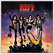 Kiss - Destroyer Vinyl LP