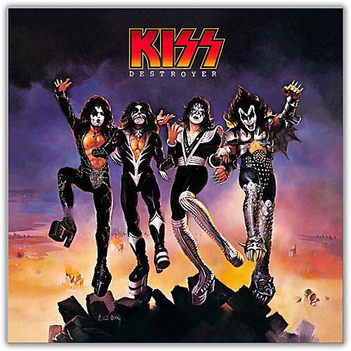 Universal Music Group Kiss - Destroyer Vinyl LP-thumbnail