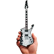 Iconic Concepts Kiss - Shattered Mirror Officially Licensed Miniature Guitar Replica