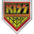 C&D Visionary Kiss Glitter Sticker  Thumbnail