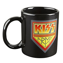 C&D Visionary Kiss Mug