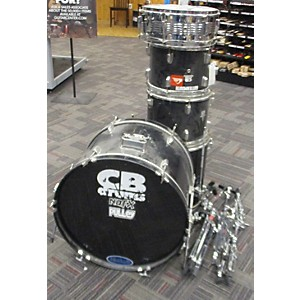 Pre-owned CB Percussion Kit Drum Kit by CB Percussion