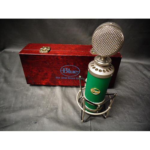 Blue Kiwi Condenser Microphone-thumbnail