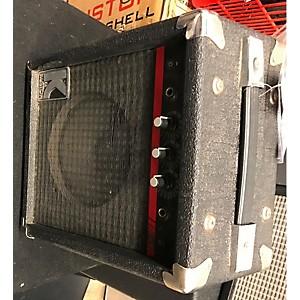 Pre-owned Kustom Kla10 Battery Powered Amp