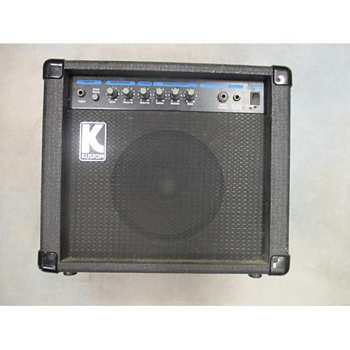 Kustom Kla20 Guitar Combo Amp-thumbnail