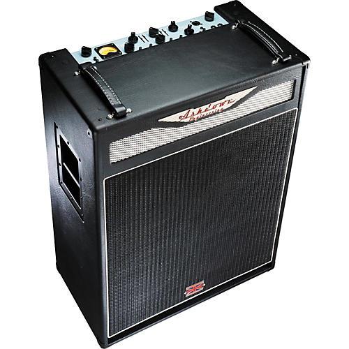 Ashdown Klystron C410T-500 4 x 10 Bass Combo Amp