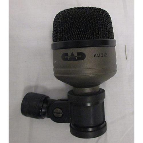 CAD Km212 Drum Microphone-thumbnail