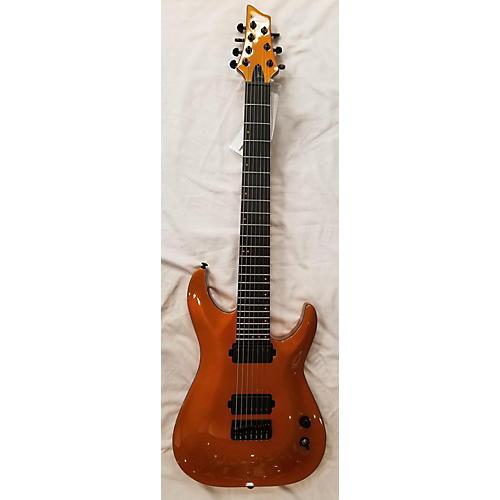 Schecter Guitar Research Km7 Electric Guitar-thumbnail