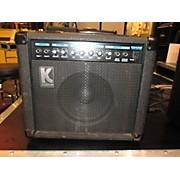 Kustom Kma20r Guitar Combo Amp