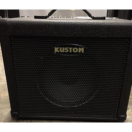 Kustom Kma35 Dfx Guitar Combo Amp
