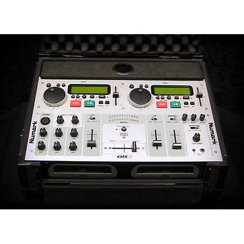 Numark Kmx01 DJ Player