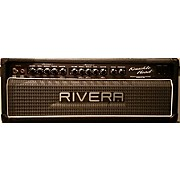 Rivera Knucklehead 100W Tube Guitar Amp Head