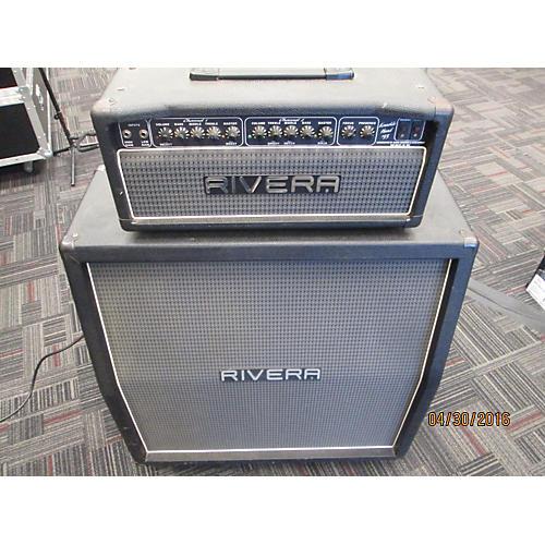 Rivera Knucklehead 55 Guitar Stack
