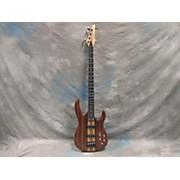 Carvin Koa 4 String Electric Bass Guitar