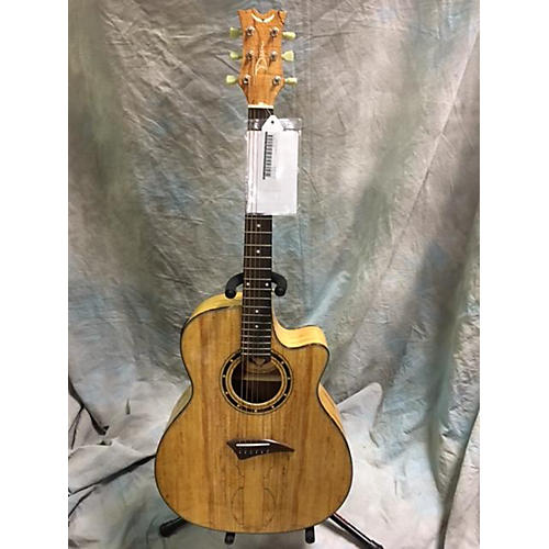 Dean Koa Exotica Acoustic Electric Guitar
