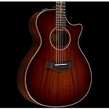 Taylor Koa Series K22ce Grand Concert Acoustic-Electric Guitar