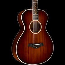 Taylor Koa Series K22e 12-Fret Grand Concert Limited Edition Acoustic-Electric Guitar Shaded Edge Burst