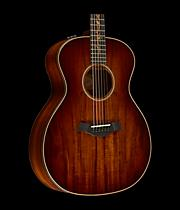 Taylor Koa Series K24e Grand Auditorium Acoustic-Electric Guitar