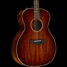 Taylor Koa Series K24e Grand Auditorium Acoustic-Electric Guitar Shaded Edge Burst