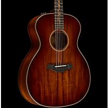 Taylor Koa Series K24e Grand Auditorium Acoustic-Electric Guitar