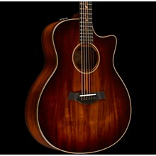 Taylor Koa Series K26ce Grand Symphony Acoustic-Electric Guitar