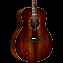Taylor Koa Series K26e Grand Symphony Acoustic-Electric Guitar Shaded Edge Burst