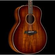 Taylor Koa Series K28e Series Grand Orchestra Acoustic-Electric Guitar