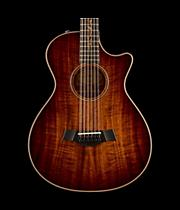 Taylor Koa Series Limited Edition K62ce 12-String Grand Concert Acoustic-Electric Guitar