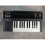 Native Instruments Komplete Kontrol S25 MIDI Controller