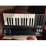 Native Instruments Komplete Kontrol S25 Synthesizer
