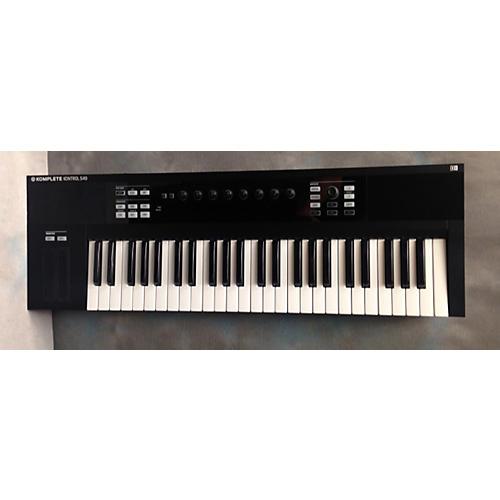 Native Instruments Komplete Kontrol S49 MIDI Controller-thumbnail