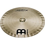 Meinl Kompressor Crash Cymbal