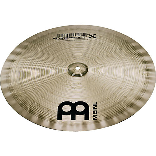 Meinl Kompressor Crash Cymbal