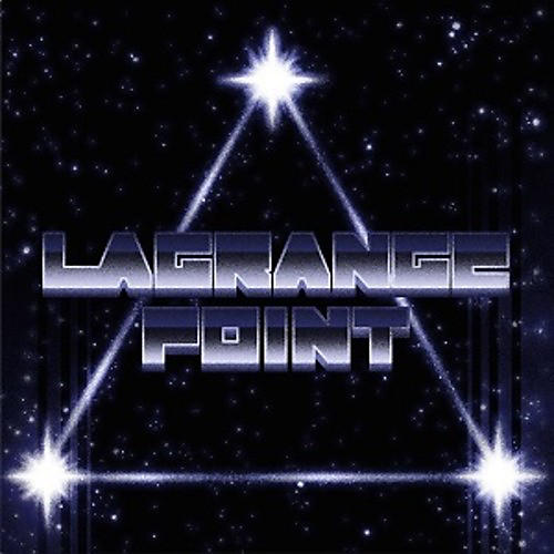 Alliance Konami Kukeiha Club - Lagrange Point (original Soundtrack)