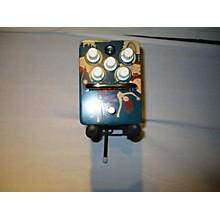 Orange Amplifiers Kongpressor Effect Pedal