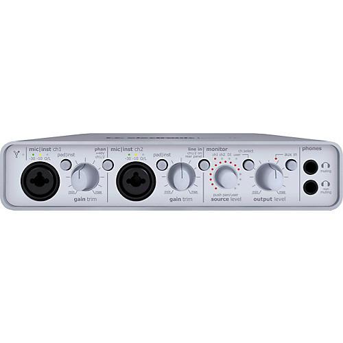 TC Electronic Konnekt 8 Audio FireWire Interface