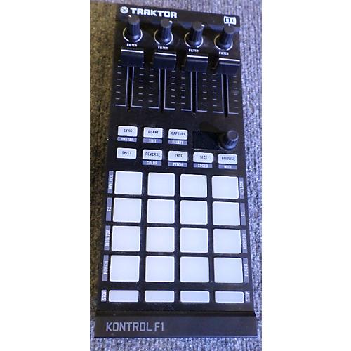 In Store Used Kontrol F1 DJ Controller-thumbnail