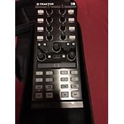 Native Instruments Kontrol K1 DJ Controller