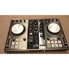 Native Instruments Kontrol S2 USB Turntable