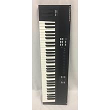 Native Instruments Kontrol S61 MIDI Controller