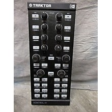 Native Instruments Kontrol X1 Production Controller